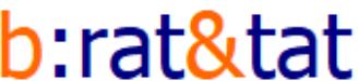 b:rat&tat